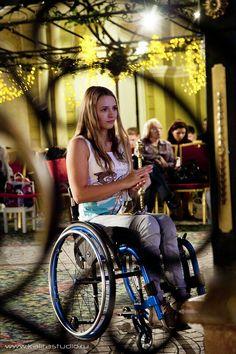 Wheelchairbeauty 1 by on DeviantArt Athlete, Deviantart, Legs, Photography, Beauty, Collection, Beautiful, Braces, Women