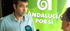 SEVILLA.Los nacionalistas plantean que las consejerías de Justicia y Salud estén en Granada y la de Turismo en Málaga.