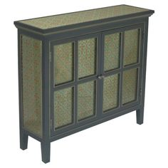 I pinned this Morocco Chest from the Carolina Accents event at Joss and Main!