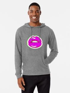 'Dragon Ball Z marry goku and chichi married classic love vintagae rate ' Lightweight Hoodie by Sweat Cool, Elite 3, Goku And Chichi, Oldschool, Vintage T-shirts, Purple Fashion, Cute Makeup, African American Women, Best Mom