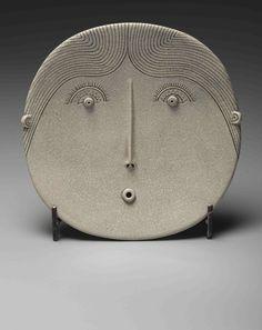 Mann Hans - Carrington Pottery