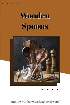 Our Handmade and Durable wooden spoons set is made from high-quality natural wood that will not deform easily and is highly heat resistant. All these kitchen utensils are made by hand, keeping in view the health standards. Kitchen Utensil Organization, Kitchen Utensils, Essential Kitchen Tools, Wooden Spoons, Cooking Tools, Kitchen Accessories, Natural Wood, Kitchen Decor, Decor Ideas