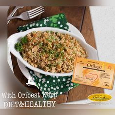 ORIBEST: Functional Food (Pangan Fungsional) -  Oribest