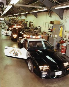 Chevrolet Camaro: CHIPS (California Highway Patrol) Assembly Line Camaro Iroc, Chevrolet Corvette, Corvette C3, General Motors, Old Police Cars, Police Truck, Ford Police, Rescue Vehicles, Police Vehicles