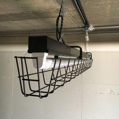 B 1lg02 ダクトレール用1灯ledライト つや消しブラック 笠なし ガード