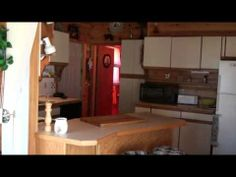 Video Tour Of Drake Lake Maine Home.