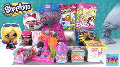 Today we have so many more fun toys to open with you. There are Gift Ems, Trolls, LOL Surprise Dolls & Shopkins. We also have Monster High Fashems, Squinkies. Presents For Boyfriend, Boyfriend Gifts, Surprise Gifts For Him, Surprise Baby, Gift Ems, Pretty Kids, Marianne, Doll Party, Diy Presents