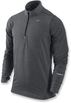 Provides comfort needed to run hard and earn some endorphins in any weather.