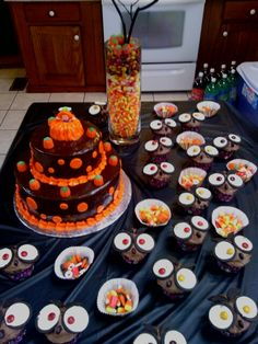 baby girls shower ideas final forward halloween theme baby shower