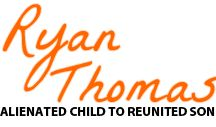 2 types of alienated children…which is yours? | Ryan Thomas Speaks I Child of Parental Alienation to Reunited Son