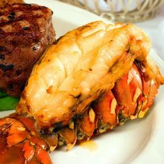 (10) 5-6oz Gourmet Cold Water Lobster... $109.95