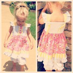 SweetHoney - Little Miss - SweetHoney Clothing
