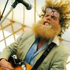 UPCOMING! Ben Caplan & the Casual Smokers this Friday @ Quai des Brumes ~ Hot Soupe