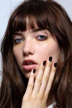 What does your signature nail polish shade say about you? You might be surprised!