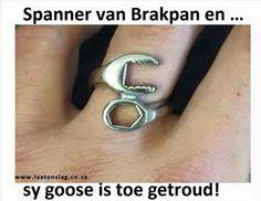 Ai, die Brakkies! Afrikaans, Jokes, South Africa, Funny, Weird, Printing, Van, Life, Humor