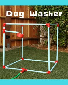 Dog Washer #MakeADogsDay