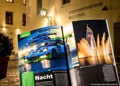 Maximilian Weinzierl – Fotografie und viel mehr: Nürburgring, Dubai, Regensburg: NACHT im ColorFoto... Dubai City, In Dubai, Maximilian, Flat Screen, Pictures, Challenges, Camera, Architecture