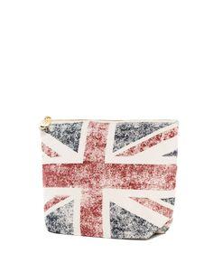 :NECESER BANDERA UK.