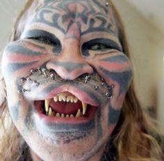 Ugly People Photos | Ugly People - Taringa!