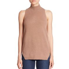 Logan Top by 360 Cashmere