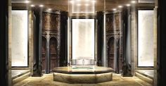 modern spa experience - Google Search