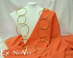 ΧΕΙΡΟΠΟΙΗΤΑ ΚΟΛΛΙΕ This Is Us, Bracelets, Handmade, Jewelry, Fashion, Moda, Hand Made, Jewlery, Jewerly