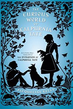 The Curious World of Calpurnia Tate by Jacqueline Kelly http://smile.amazon.com/dp/0805097449/ref=cm_sw_r_pi_dp_p3Hpxb1VYE4CH