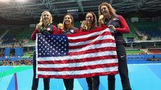 2016 Rio Olympics in Photos: Spectacular Sights and Scenes   Hollywood Reporter