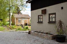 Garage Doors, Dreams, Mansions, House Styles, Garden, Outdoor Decor, Home Decor, Garten, Decoration Home