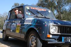 4L Trophy (Biggest European student car rally). The final destination is Marrakech, a journey of 10 days and almost 6,000 kilometres on the roads of France, Spain and the pistes of Morocco.