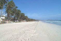 Beach Margarita Island Venezuela 2
