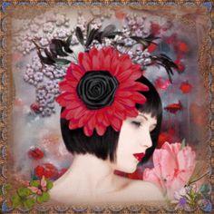 Glamour Spring