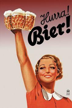 ♥ Vrouwen en bier | Women and beer ♥ Frauen und Bier ♥ | ♥ Femmes et la bière  ♥ | ♥ ...