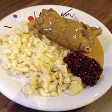 Rezept Rinder-Rouladen klassisch von eisbear007 - Rezept der Kategorie Hauptgerichte mit Fleisch
