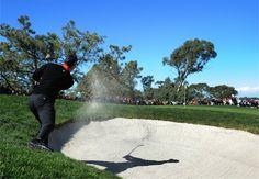 Farmers Insurance Open 2013 - Tiger Woods