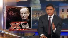 After years of sexual harassment allegations, Bill O'Reilly gets axed from Fox News.