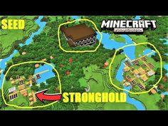 Minecraft Seeds Xbox One, Minecraft Seeds Pocket Edition, Minecraft Cheats, All Minecraft, Minecraft Plans, Amazing Minecraft, Minecraft Survival, Minecraft Construction, Minecraft Tutorial