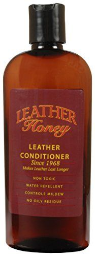 Leather Honey Leather Conditioner, the Best Leather Condi... https://www.amazon.com/dp/B003IS3HV0/ref=cm_sw_r_pi_dp_x_lF1jybAANCBA1