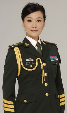 chinese military women images | Posted by megusta at 00:00