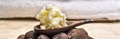 Unrefined and raw shea butter is naturally the best moisturizing agent for your skin. When shea butter is refined, it is drenched off all the potential healing properties. As a result, you don't get what you need. More information at:- http://africanfairtradesociety.blogspot.in/2015/05/where-to-find-pure-african-shea-butter.html