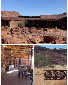 Twyfelfontein Visitors Center  #Namibia #Africa #Travel #Vacation #LandRover #4x4 #Safari #Camping #Lodge #Wildlife #Nature #Animal #Lion #dunes #FairyCircles #Sossusvlei #Swakopmund  #Twyfelfontein #Rock paintings #Afrika #reise #urlaub #abenteuer #natur #wild #sand #sonne #dünen #tiere #löwe by localzakka @enthuseafrika