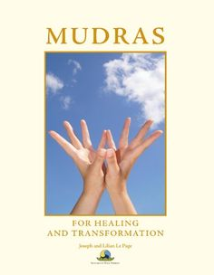 Mudras Yoga In Your Hands Gertrud Hirschi Pdf