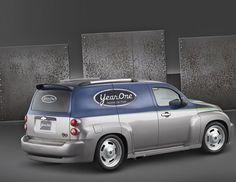 Chevrolet HHR Specification - http://autotras.com