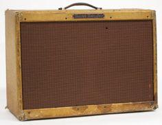 Fender Twin 1958