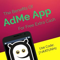 Start making money with your #smartphone by using the #admeapp. Earn cash rewards just for using your Android phone.  #originalcontent #networking #networkingevent #networkingevents #socialnetworking #networkingz #networkingbusiness #networkingparty #networkingbiz #networkingsaveslives #android #networkingday #instagood #businessowner #like #apps #network #business #entrepreneur #entrepreneurship #leadership #instadaily #marketing #success #adme #community #mobilemarketing #opportunities