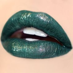 Colour Pop Ultra Glossy Lip - Crystal Ball