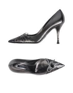 DOLCE & GABBANA . #dolcegabbana #shoes #court