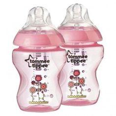 Philips Avent: Natural PP Bottle 330ml/11Oz - 2pcs