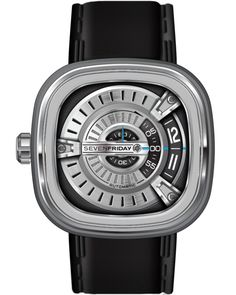 SevenFriday M1/01 Automatic Watch from Campbell Jewellers