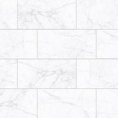 Marble Tile Bathroom, Marble Look Tile, White Marble Bathrooms, Marble Showers, Marble Tile Backsplash, Bath Tiles, Bathroom Tile Designs, Kitchen Designs, Kitchen Ideas